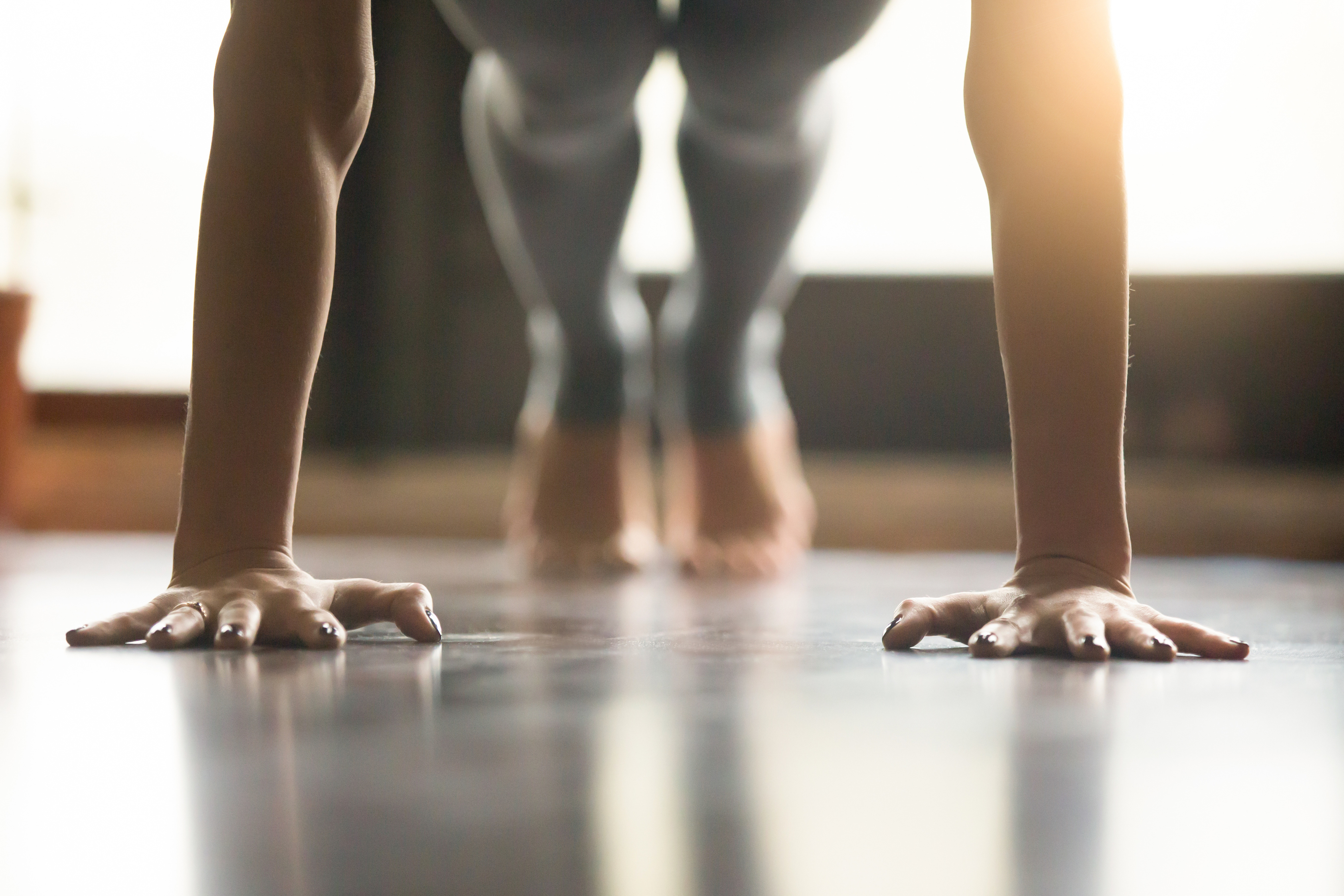 Tips For Yoga Students (Part 1)