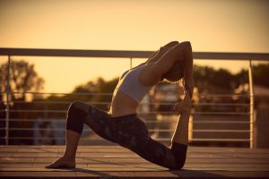 Amy Bell Throat Chakra Yoga Teacher Blog Post