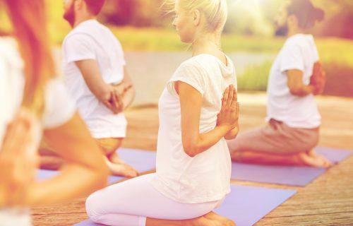Amy Bell Yoga Teacher Meditation Yoga Blog