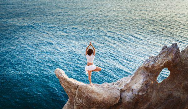 Amy Olivia Bell Yoga Teacher Wellness Wellbeing