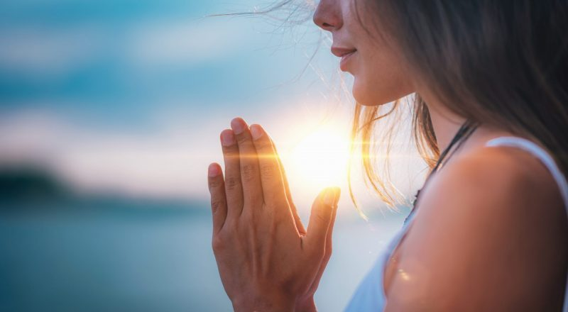 Amy Olivia Bell Yoga Wellness Meditation