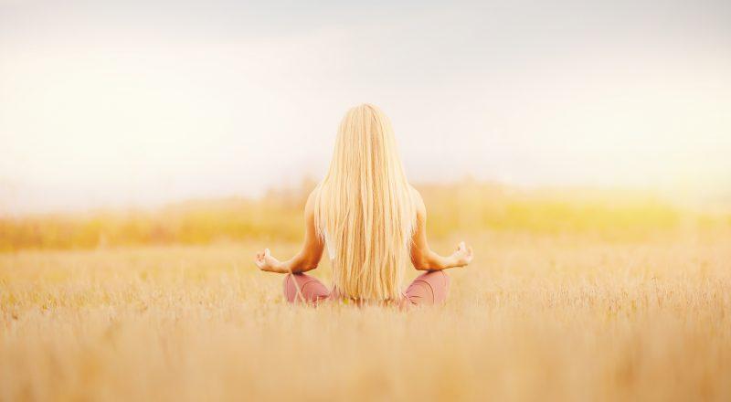 Amy Bell Yoga Teacher Meditation Mindfulness Yoga Blog
